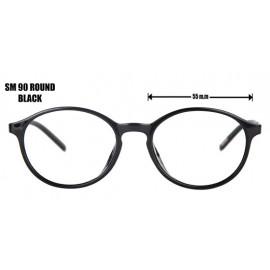 SM 90 ROUND - BLACK