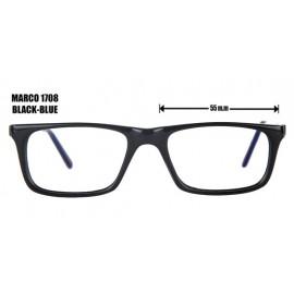MARCO 1708 -  BLACK BLUE