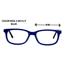 COLOR BOX -3 8014-V BLUE