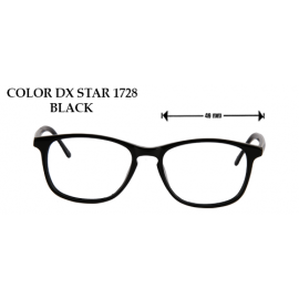 COLOR DX STAR 1728 BACK