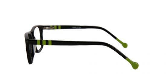 VISIBLLE F1 2677 BLACK GREEN