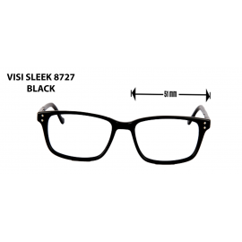 VISI SLICK 8727 BLACK