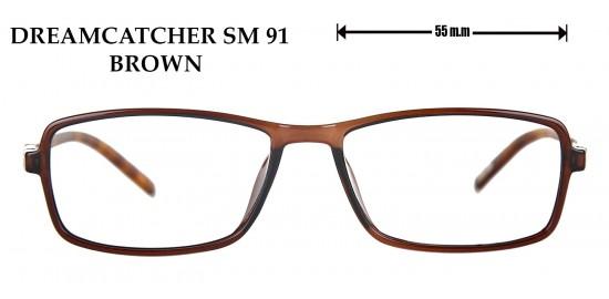 DREAMCATCHER SM 92 MAJOR - BROWN