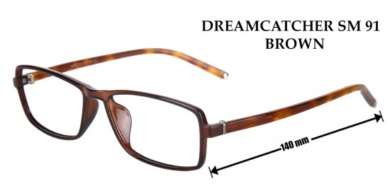 DREAMCATCHER SM 92 MAJOR - BROWN