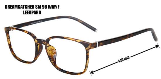 DREAMCATCHER SM 96 WAYF - LEOPARD