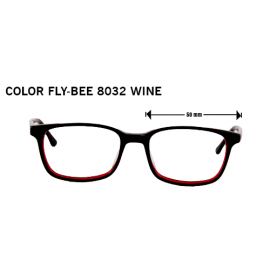COLOR FLY-BEE 8032 WINE