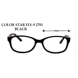 COLOR STAR FLY-9 2701 BLACK