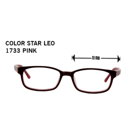COLOR STAR LEO 1733 PINK