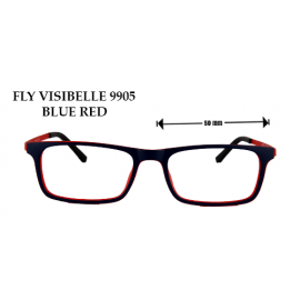 FLY VISIBLLE 9905 BLUE RED