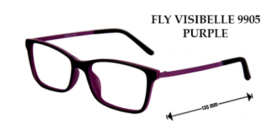 FLY VISIBLLE 9905 PURPLE