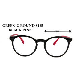 GEEN C-ROUND 8185 BLACK PINK