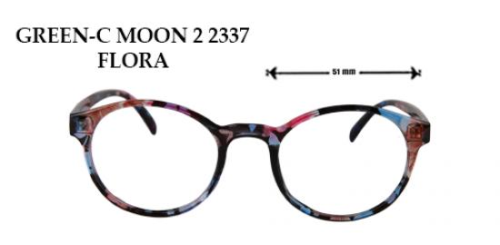 GREEN-C MOON 2 2337 FLORA