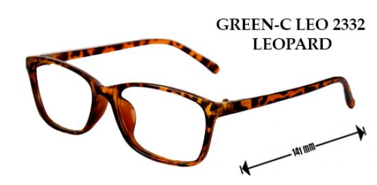 GREEN C-LEO 2336 LEOPARD