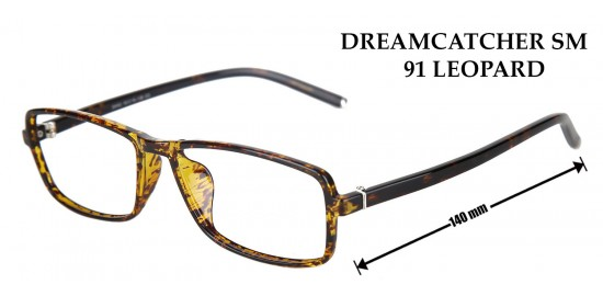 DREAMCATCHER SM 92 MAJOR- LEOPARD