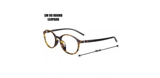 SM 90 ROUND - LEOPARD