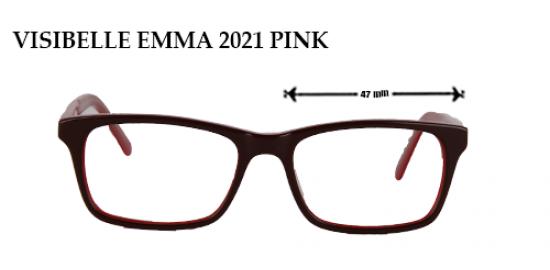 VISIBELLE EMMA 2021 PINK
