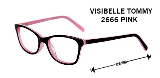 VISIBELLE TOMMY 2666 PINK