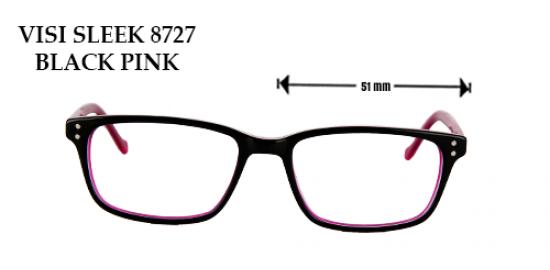 VISI SLEEK 8227 BLACK PINK